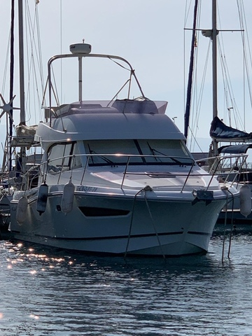 JEANNEAU MERRY FISHER 10 OCASIÓN !!! - foto 1