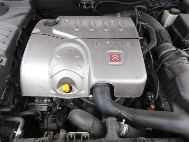 MOTOR CITROEN 2, 2 HDI REF; 4HX - foto 1