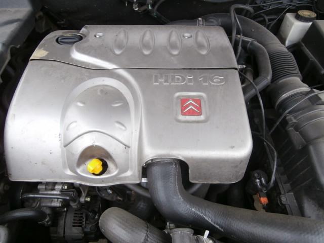 MOTOR CITROEN 2, 2 HDI REF; 4HX - foto 2