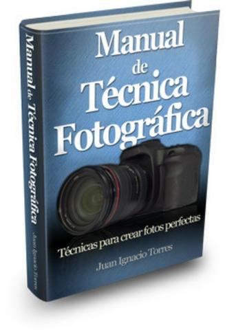 MANUAL DE TÉCNICA FOTOGRÁFICA - foto 2