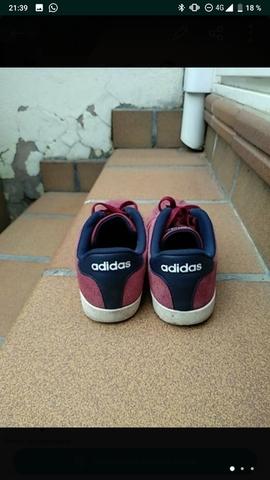 zapatillas adidas neo