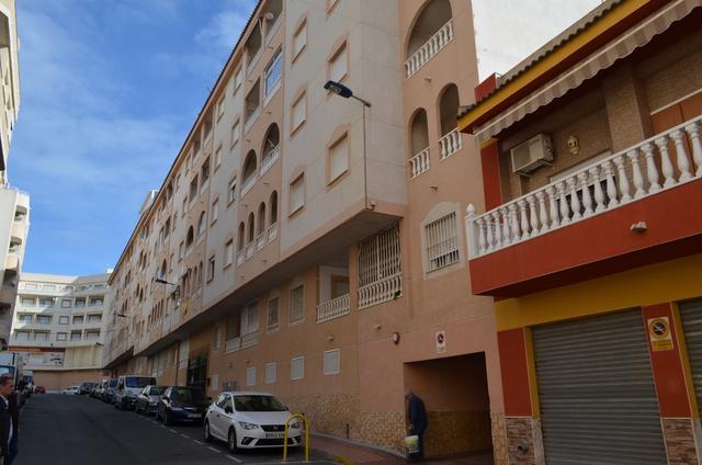 EL MOLINO - CALLE TORRESAL - foto 1