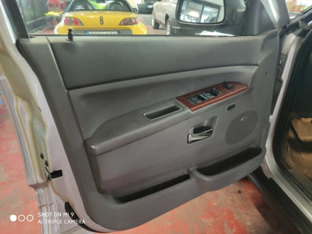 JEEP - G CHEROKEE LIMITED 181, 20€/MES - foto 7