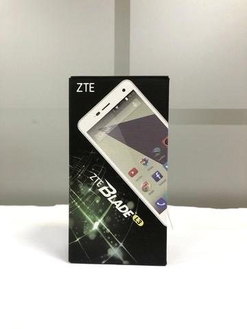 ZTE BLADE L3 - foto 6
