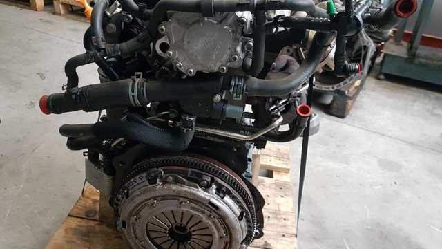 MOTOR COMPLETO SEAT IBIZA FR 6L  1. 9 TDI - foto 3