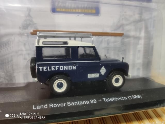 Land Rover Teléfonos 1 43