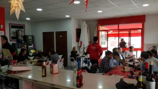 LOS CARTEROS - LOS CARTEROS - foto 3