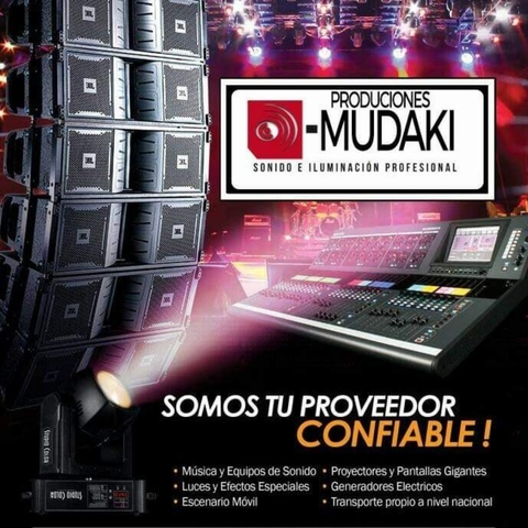 PRODUCCIONES MUDAKI - foto 1