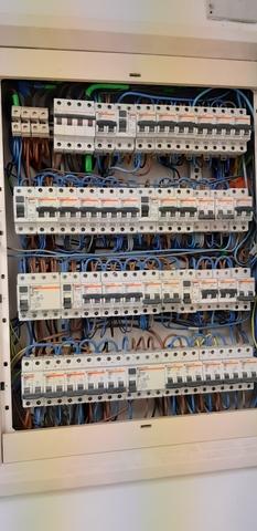 ELÉCTRICISTA PALMA DE MALLORCA 632239907 - foto 1
