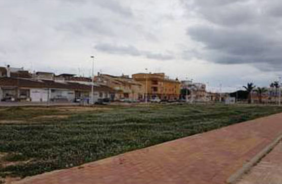 PARCELA EN SAN PEDRO DEL PINATAR - foto 1