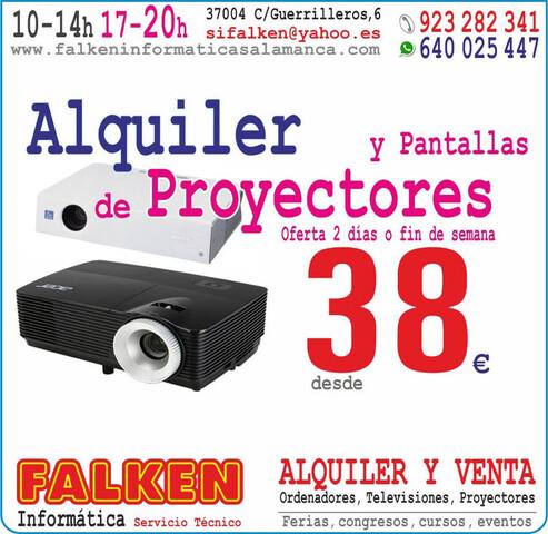 PROYECTOR NUEVO ACER X118AH 3600 LUMENES - foto 8