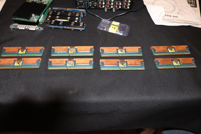 MICRON RAM 8GB DDR2 667MHZ - foto 4
