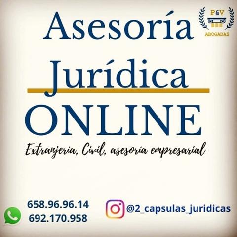 ABOGADA VALENCIA EXTRANJERIA,  ASESORÍA - foto 1