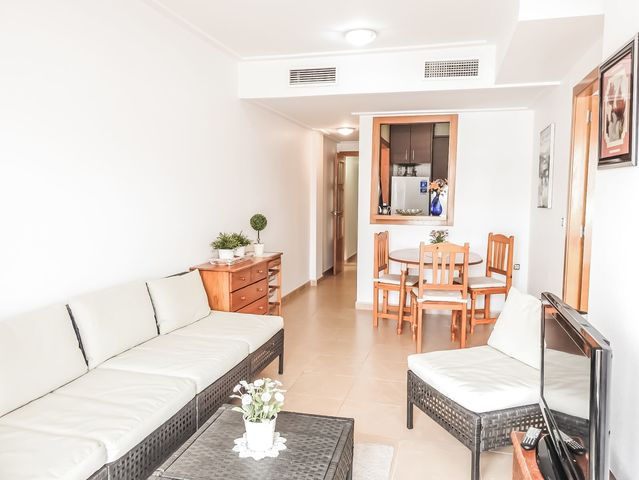 PENTHOUSE AT CALLE CAMPOAMOR - foto 1