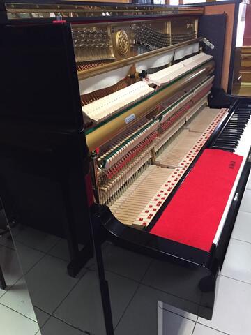 AFINADOR DE PIANOS EN POZUELO - foto 3