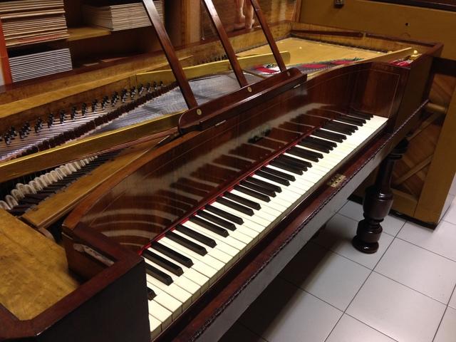 AFINADOR DE PIANOS EN POZUELO - foto 8