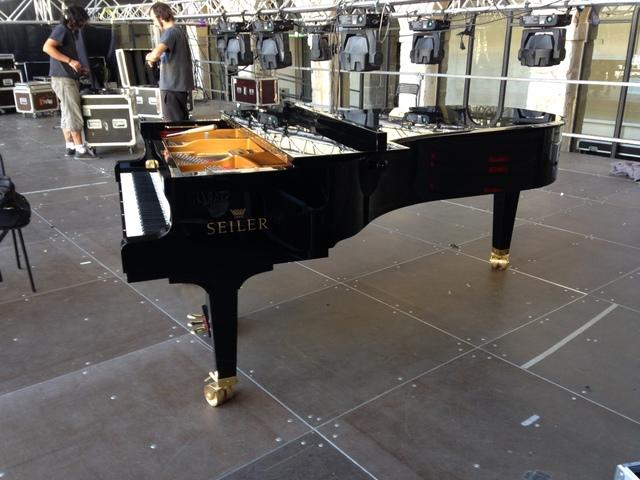 JUAN CANTALAPIEDRA AFINADOR DE PIANOS - foto 1