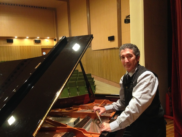 JUAN CANTALAPIEDRA AFINADOR DE PIANOS - foto 6
