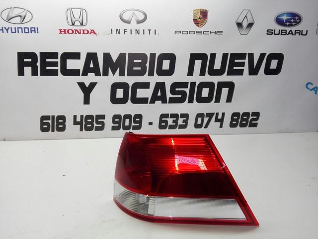 - PIL.DELANT.DCHO BLANCO Faro TOYOTA CARINA 9295 IPARLUX