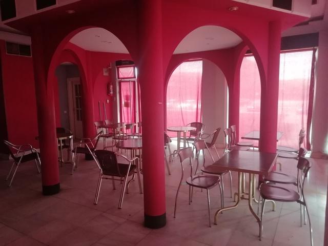 LOCAL CAFETERÍA POLÍGONO X - foto 2
