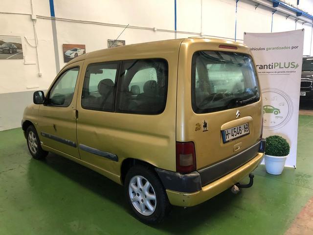1 set 3 piezas bajo protección de conducción reparación Peugeot Partner Expert 207 508 607 806