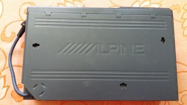 CAMBIADOR DE 6 CD ALPINE - foto 4