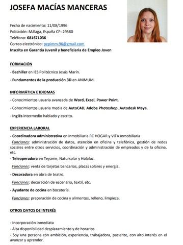 COORDINADORA SECRETARIA RECEPCIONISTA - foto 1