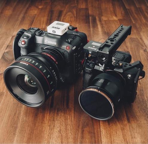 FOTO Y VIDEO EN MARBELLA - foto 1