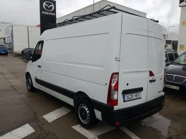 Renault Trafic Opel Vivaro pista innter Tirante De Dirección Rack Interno final