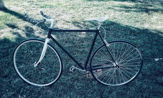 recuperación de la impotencia en bicicleta