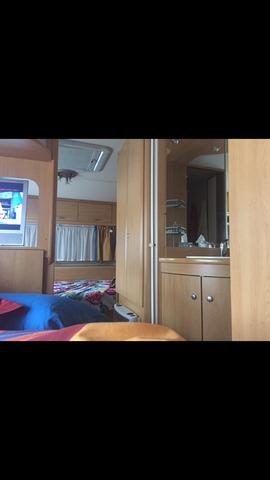 CARAVANA KNAUS SUDWIND 450 TF - foto 9