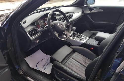 Audi a6 c6 04-11 5-asientos de coche referencias referencias ya ya referencia de referencia