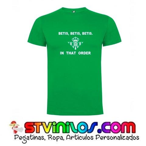 MIL ANUNCIOS.COM Camiseta betis Segunda mano y anuncios
