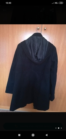 Chaqueta Zara talla XS está nuevecita de segunda mano por 10