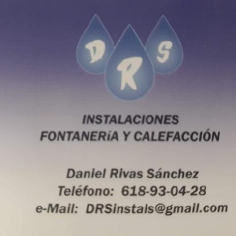 FONTANERÍA Y CALEFACCIÓN DRSINSTALS - foto 1