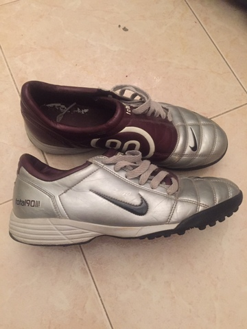 zapatillas nike total 90