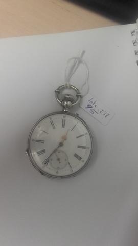 Reloj De Bolsillo (Rb95)