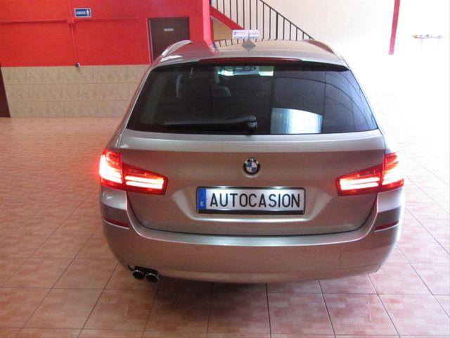BMW serie 3 E91 Touring 2005 Break Alfombra Cubeta Bandeja maletero