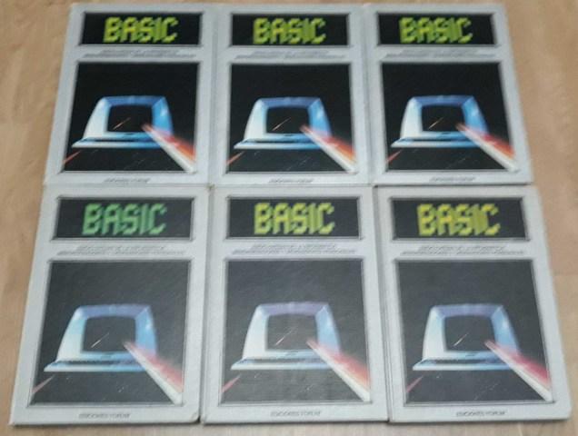 ENCICLOPEDIA BASIC INFORMATICA 6 VOLUMEN - foto 2