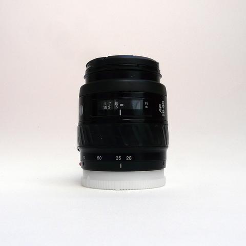 Canon-Genuino Tapa trasera de objetivo para FD Monte-en muy buena condición