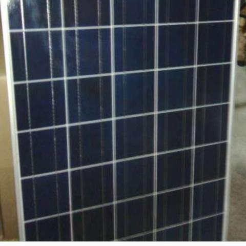 Compro Placas Solares Con Sus Baterías