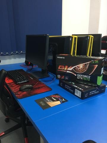 PC GAMER I5 / 16GB / GTX 1070 - foto 1