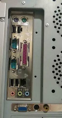 ORDENADOR PC SOBREMESA TORRE XP PRO AMD - foto 8