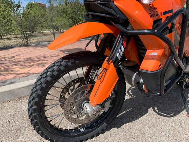 KTM - 950 ADVENTURE - foto 7