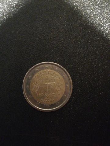 Moneda De 2 Euros España 2007