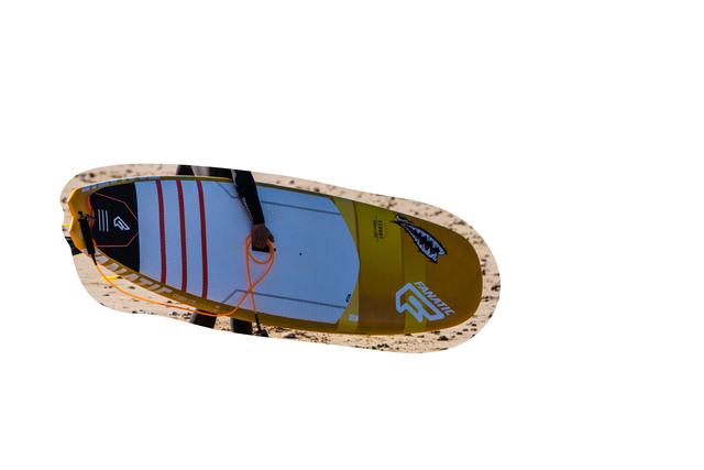 FANATIC STUBBY LTD   SUP SURF - foto 1