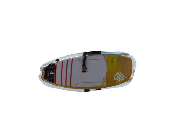 FANATIC STUBBY LTD   SUP SURF - foto 2