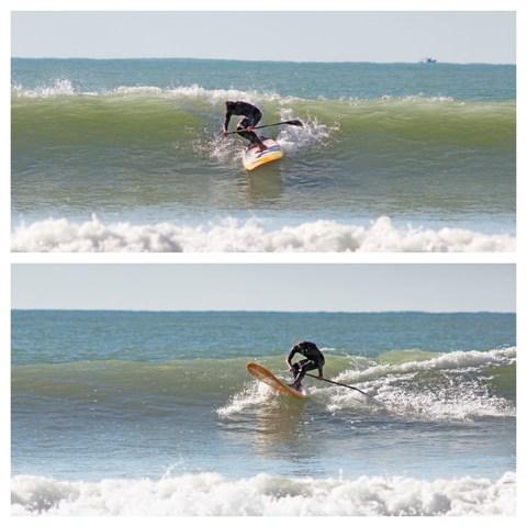 FANATIC STUBBY LTD   SUP SURF - foto 3