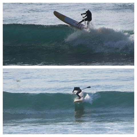 FANATIC STUBBY LTD   SUP SURF - foto 4