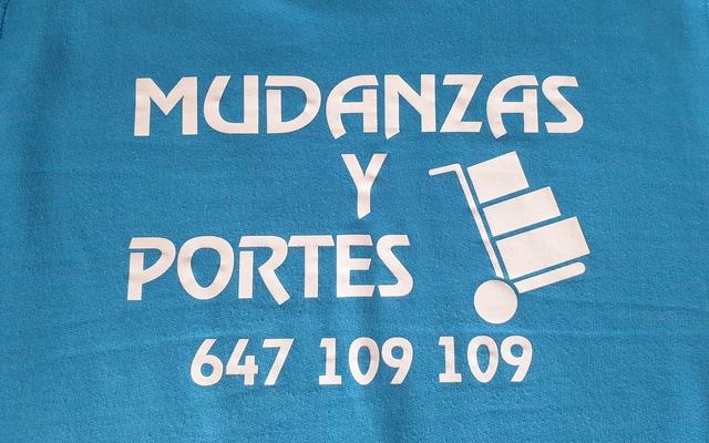 MUDANZAS Y PORTES ECONÓMICOS - foto 2